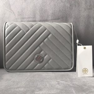 BNWT Tory Burch Alexa Combo Crossbody Purse